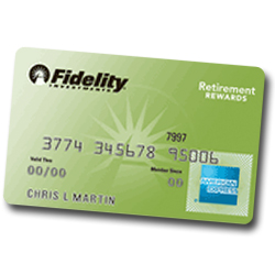 Fidelity retirement rewards american express card there colourmoves